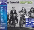 The Essential (Blu-spec CD)