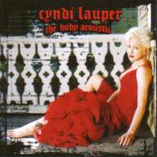 Cyndi Lauper/The Body Acoustic