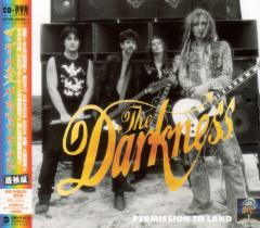 The Darkness/Permission To Land(最強版)