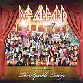 Def Leppard/Songs From The Sparkle Lounge