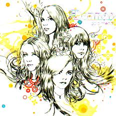 The Donnas/Gold Medal