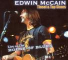Edwin Mccain/Tinsel&Tap Shoes〜Live At The House Of Blues