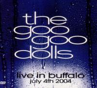 Goo Goo Dolls/Live In Buffalo