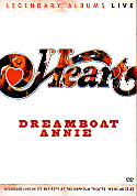 Heart/Dreamboat Annie Live(DVD)