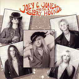 Joey C.Jones And The Glory Hounds