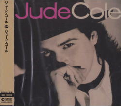 Jude Cole(Japanese 2011 version)