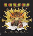 Kansas/There's No Place Like Home(DVD)