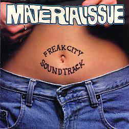 Material Issue/Freak City Soundtrack
