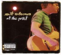 Matt Nathanson/At The Point