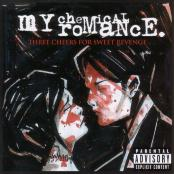 My Chemical Romance/Three Cheers For Sweet Revenge