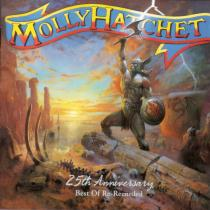 Molly Hatchet/25th Anniversary Best Of Re-Recorded