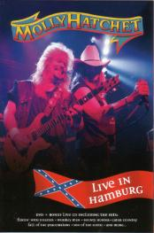 Molly Hatchet/Live In Hamburg