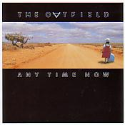 The Outfield/Any Time Now