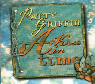 Patty Griffin/A Kiss In Time