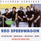 REO Speedwagon/Extended Versions