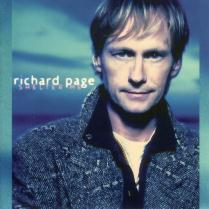 Richard Page/Shelter Me