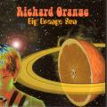 Richard Orange/Big Orange Sun