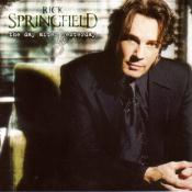 Rick Springfield/The Day After Yesterday