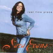 Sara Evans/Real Fine Place