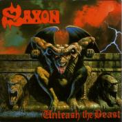 Saxon/Unleash The Beast