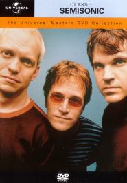 Semisonic/The Universal Masters DVD Collection