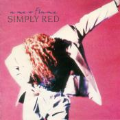 Simply Red/A New Flame