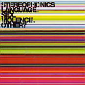 Stereophonics/Language, Sex, Violence, Other?