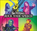 Tom Petersson's Rock Your Speech