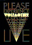 Wolfmother/Please Experience Wolfmother: Live